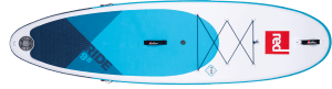 Red Paddle 9'8