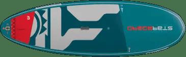 Starboard Wide Ride Pocket Rocket