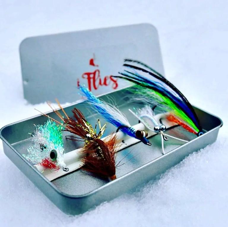 iFlies Tin
