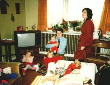 Tante Marion und ihre Kids