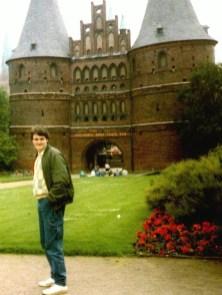 Lübeck 1989