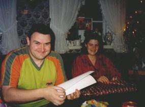 Weihnachten 1999
