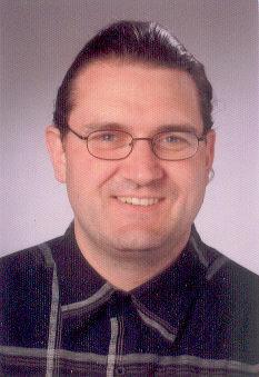 Bewerbungsfoto 2005