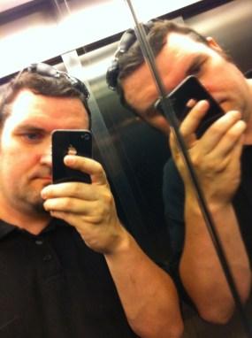 2011 Im Fahrstuhl