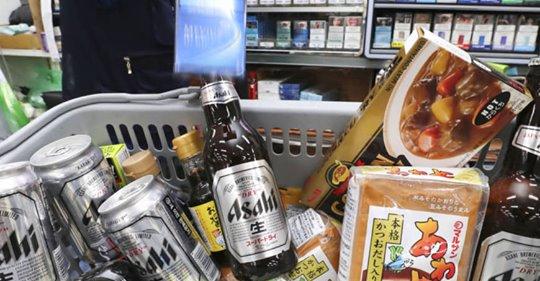 海外「日本と韓國の関係が破綻するのも時間の問題だな・・・」韓國への日本ビールの輸出が20年ぶりの0に