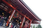 浅草寺の初詣時間2017。参拝時間。混雑する時間帯は?