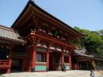 鶴岡八幡宮の初詣。2017年の混雑状況と空いてる時間帯
