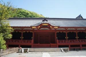 鶴岡八幡宮の初詣。混雑状況と空いてる時間帯