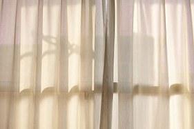 カーテンのカビ落とし方でさっぱり綺麗にしましょう。