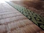 畳にカビが生えたらどう取り除く?掃除で簡単に除去できる方法
