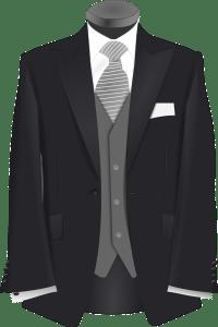 結婚式に出席するなら、男性も服装のおしゃれを楽しみませんか?