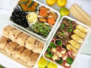 運動会お弁当のおかずで、前日仕込みの準備ができる、簡単メニューです。