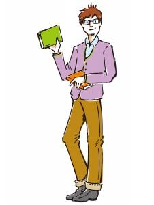 男の秋のファッションの流行トレンドとコーディネイトについてお伝えします。