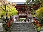 貴船神社へのアクセス。鞍馬寺からの所要時間は?ランチおすすめ