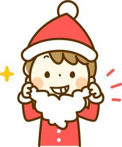サンタのコスプレ衣装の激安通販を紹介します。クリスマスのおもしろ衣装もあり!