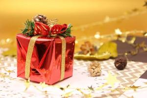 クリスマスプレゼント彼氏ランキングで高校生ならどんなものが良いでしょう?