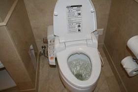 トイレのつまり直し方について。原因と解消する手段を調べました。