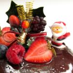 クリスマスケーキ人気おすすめランキング2016。東京・大阪有名店