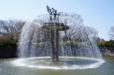 昭和記念公園イルミネーション2015の混雑状況は?点灯時間と期間