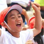 保育園や幼稚園の運動会の挨拶例。PTAと保護者で開会と閉会文例