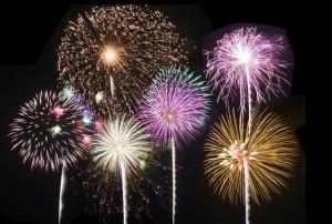益城町花火大会。穴場スポットはここ!みんなの夏祭り攻略法