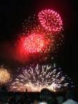 三郷花火大会2016!穴場のおすすめスポットと場所取りの時間など