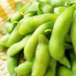 枝豆の栄養効果。冷凍と生で効能は違う?食べ過ぎで病気や太るか?