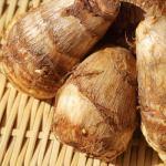 里芋の栄養は妊婦に効能あり!皮付きと皮なしで栄養価はどっちが上?