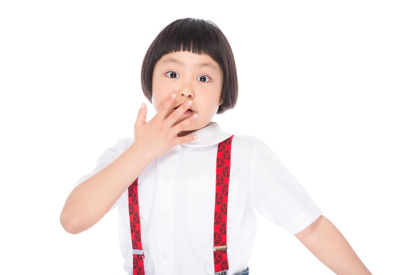 子供の口臭が生臭いと感じたら…知っておきたい原因と知識!