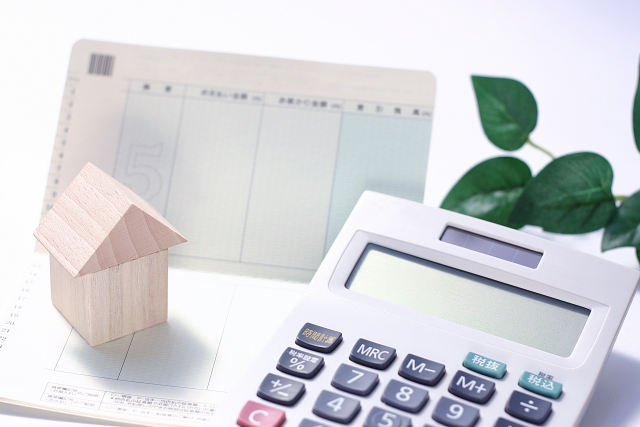 家の購入はローン!買う前に知っておく年収とローンの関係とは?