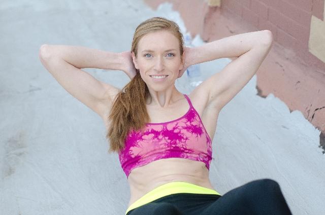 腹筋の筋肉痛を治す方法~効果的に鍛える為の筋肉の回復法