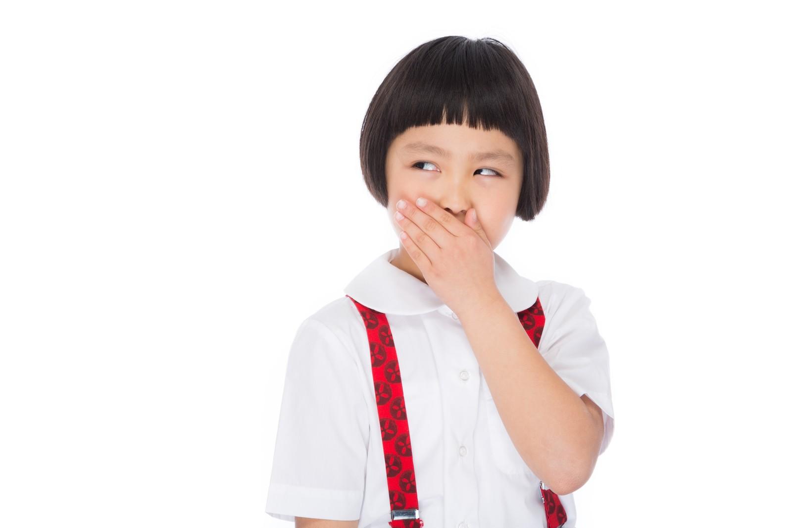 子供の性格が悪い気が…これって親からの遺伝?それとも環境?