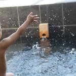 息子と母親の風呂事情と成長に与える影響!何歳まで大丈夫?