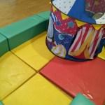 子供の部屋にキッズ用テント!インテリア×実用性の素敵空間