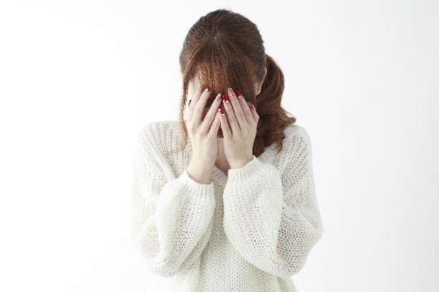 顔が真っ赤に…アトピーが出てしまう原因と対処法・予防法