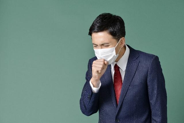 インフルエンザに感染したら会社に報告しないといけないの?