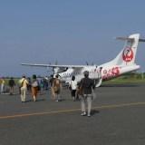 【鹿児島から屋久島へ】3つの行き方(❶飛行機❷高速船❸フェリー)