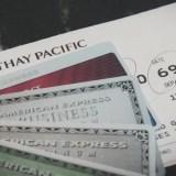 SPGアメリカン・エクスプレスカードで格安に屋久島へ行こう!
