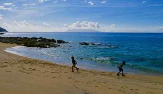 【屋久島】夏に子供と遊べる『おすすめ観光スポット』のご紹介
