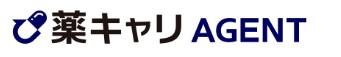 薬キャリのロゴ