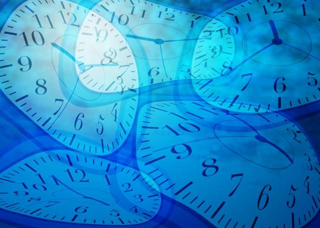 30分単位の残業時間は違法?退勤時間の切り捨てについて