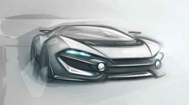 Torino Design Unveils Ats Wildtwelve Yakymour