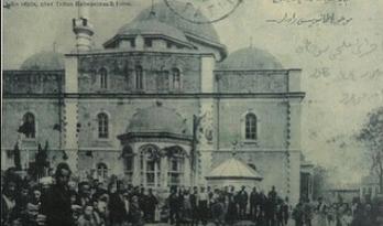 Atatürkün Balıkesir hutbesi