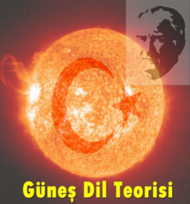Güneş dil teorisi