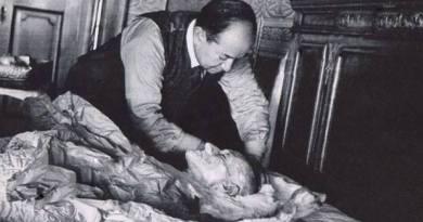 Atatürk'ün doktorları,
