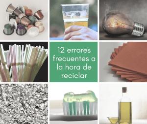 aprender a reciclar