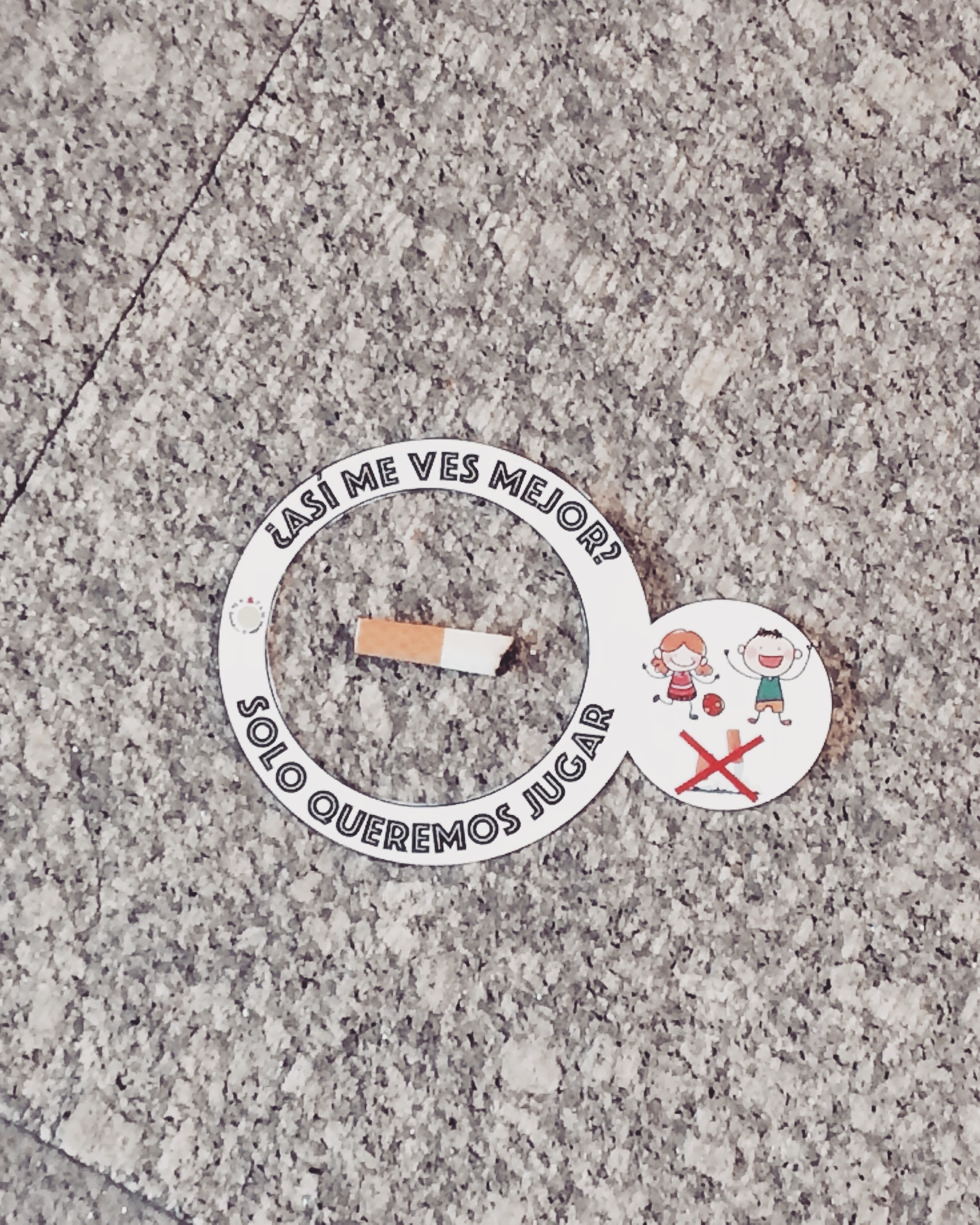 #STOPCOLILLAS