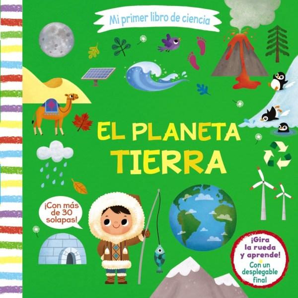 PORTADA EL PLANETA TIERRA