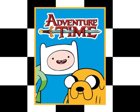 Image Courtesy of Cartoon Network