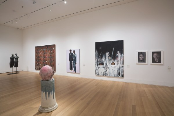 Visible African American Art Yale University - Chicago Il Events